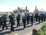 Y  Copeland Mayors Parade 2011